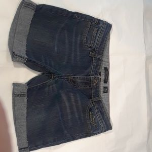ED HARDY DENIM SHORTS 29 EXCELLENT CONDITION